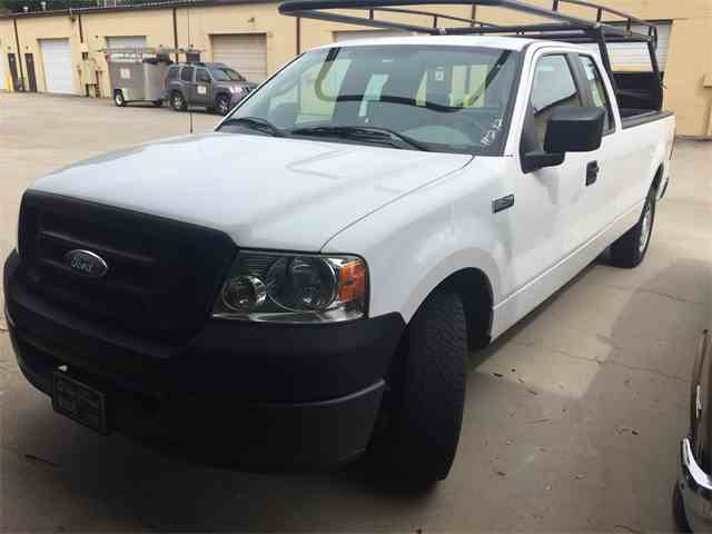 2008 Ford F150 | 995014