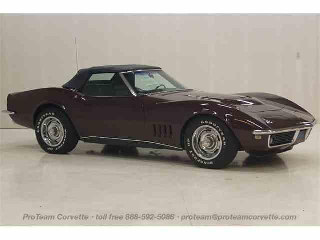 1968 Chevrolet Corvette | 995023