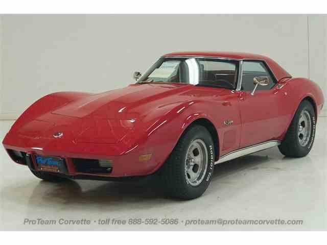 1975 Chevrolet Corvette | 995024