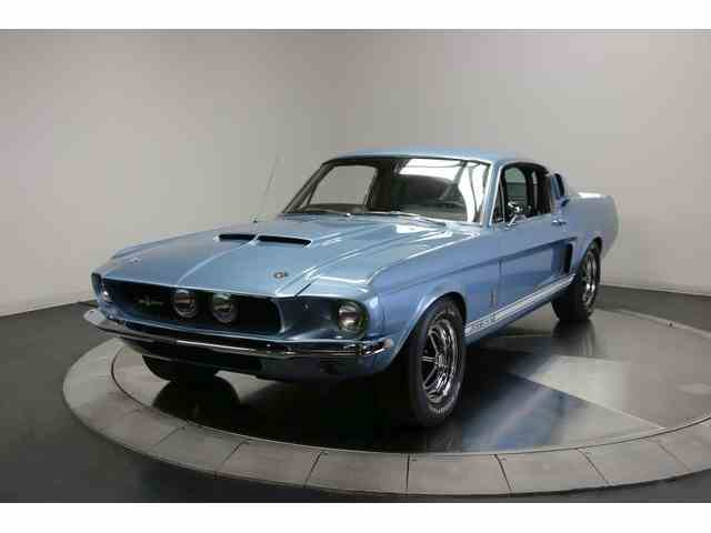 1967 Shelby GT500 | 995028