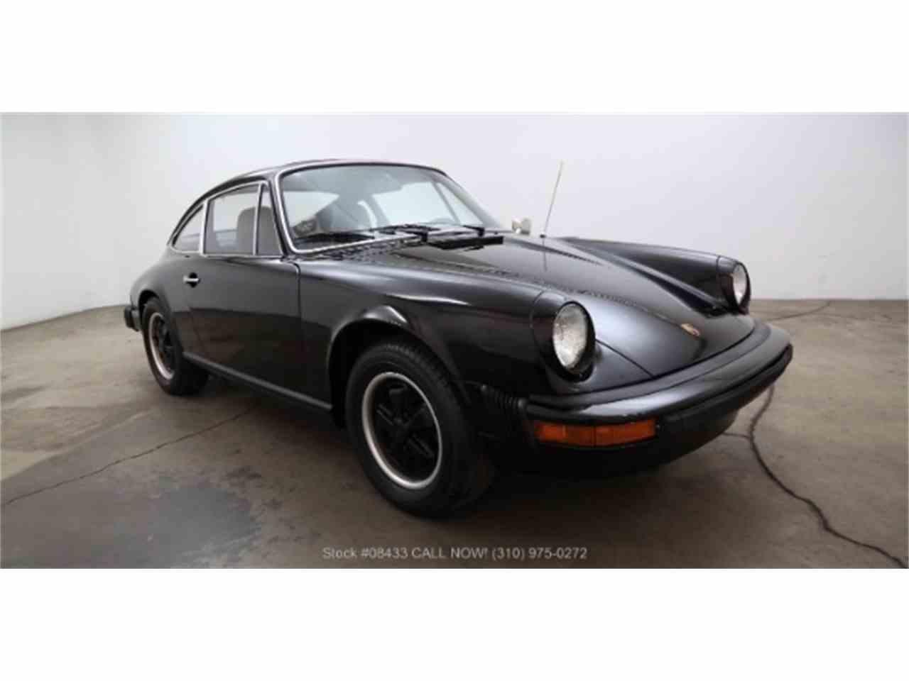 1976 Porsche 912 for Sale - CC-990503