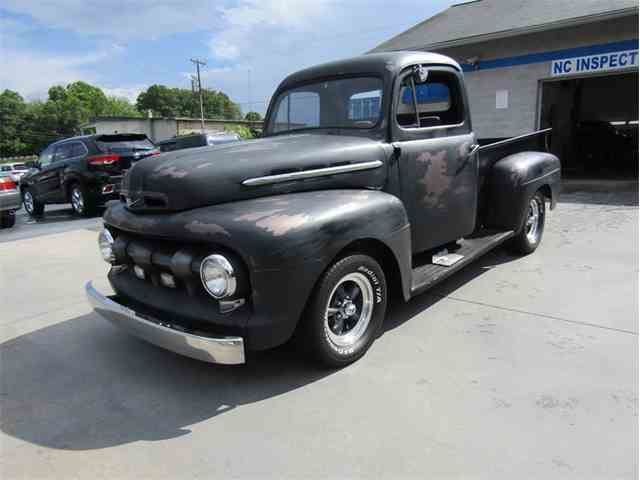 1951 Ford F100 | 995033