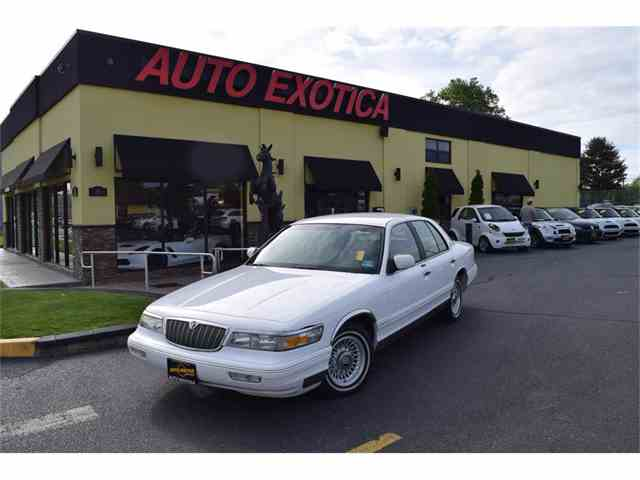 1995 Mercury Grand Marquis | 995035