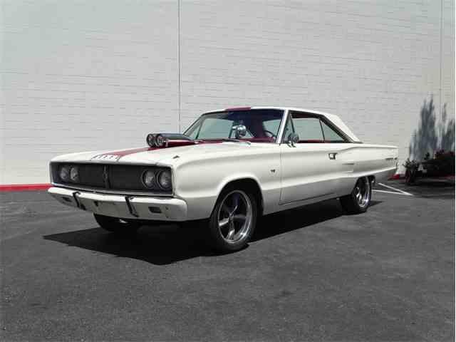 1967 Dodge Coronet | 995038