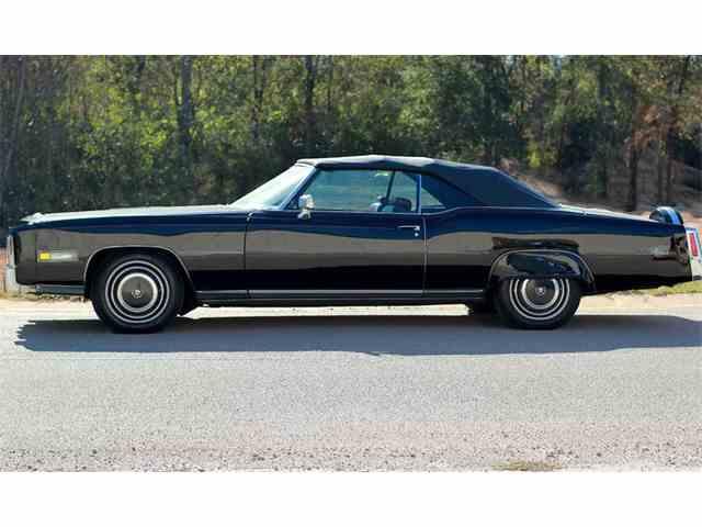 1976 Cadillac Eldorado | 995043
