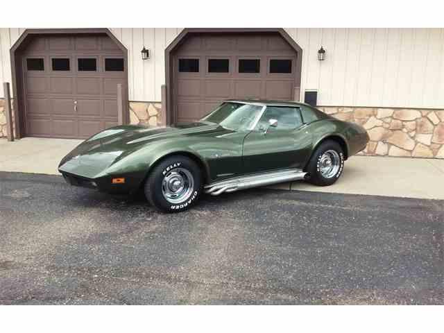 1974 Chevrolet Corvette | 995047
