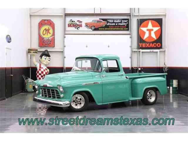 1956 Chevrolet 3100 | 995054