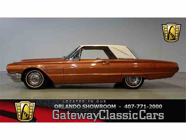 1965 Ford Thunderbird | 995056