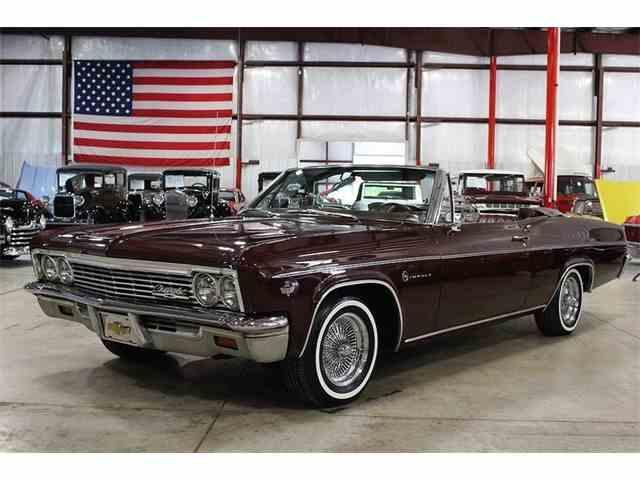 1966 Chevrolet Impala | 990506