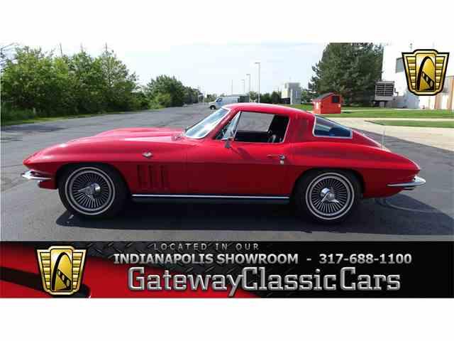 1965 Chevrolet Corvette | 995061
