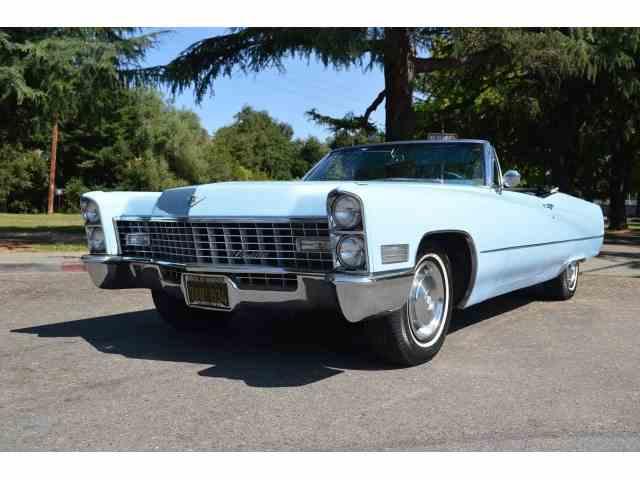 1967 Cadillac DeVille | 995075