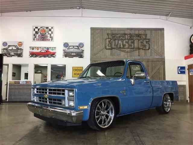 1985 Chevrolet C/K 10 | 995076