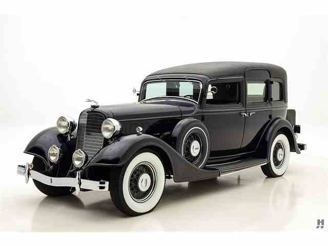 Picture of '34 Antique - LBT2