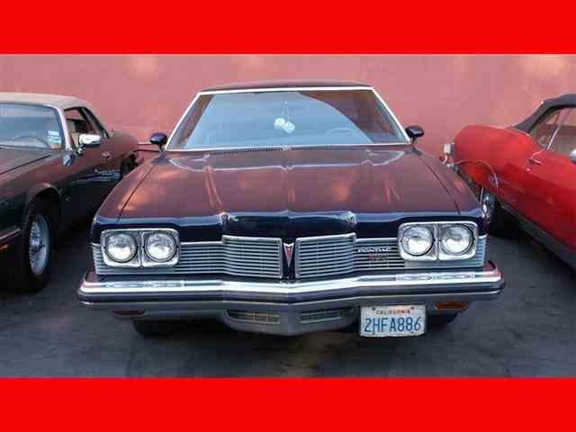1973 Pontiac Grandville400 | 995081