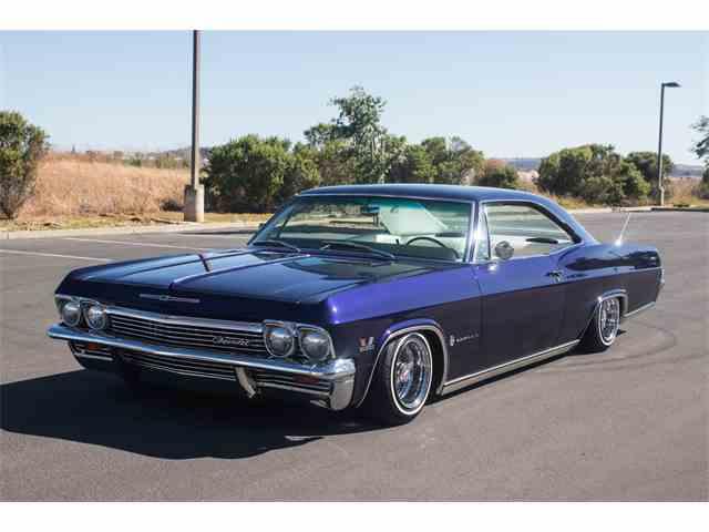 1965 Chevrolet Impala | 990509