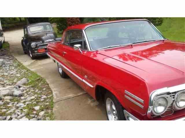 1963 Chevrolet Impala | 995091
