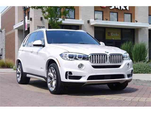 2017 BMW X5 | 995093