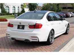 2015 BMW M3 for Sale - CC-995095