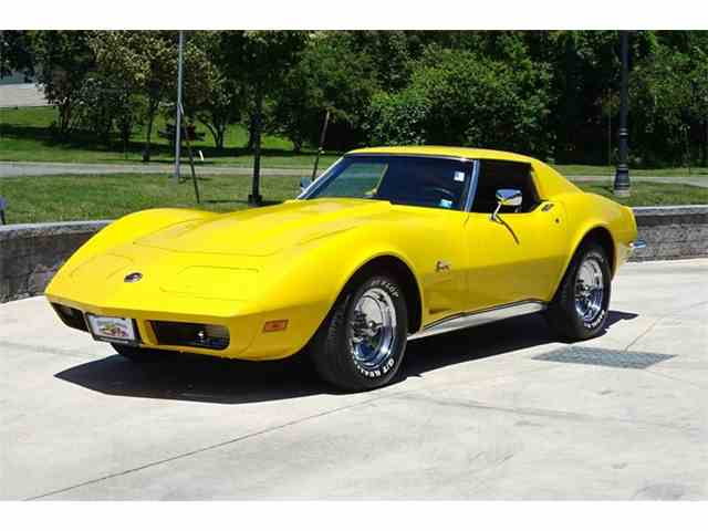 1973 Chevrolet Corvette | 995097