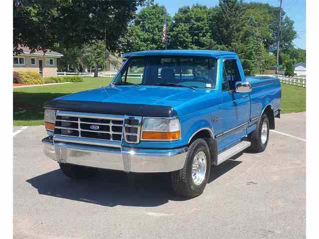 1994 Ford F150 | 995099