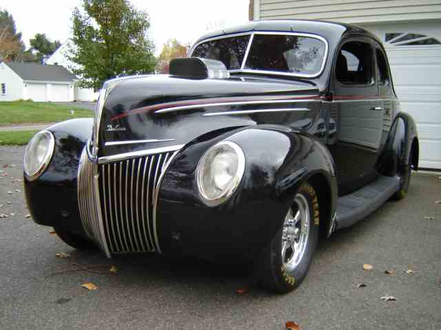 1939 Ford Coupe | 990510