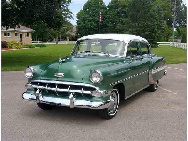 1954 Chevrolet Bel Air | 995100