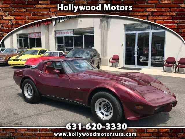 1978 Chevrolet Corvette | 995106