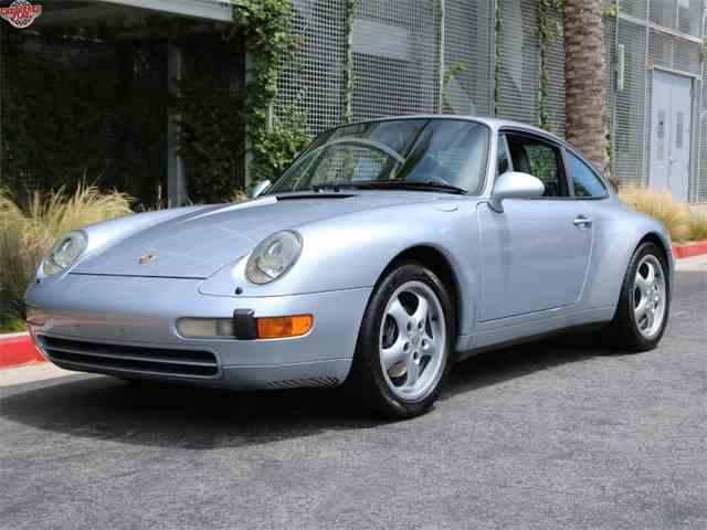 1996 Porsche 993 | 995113
