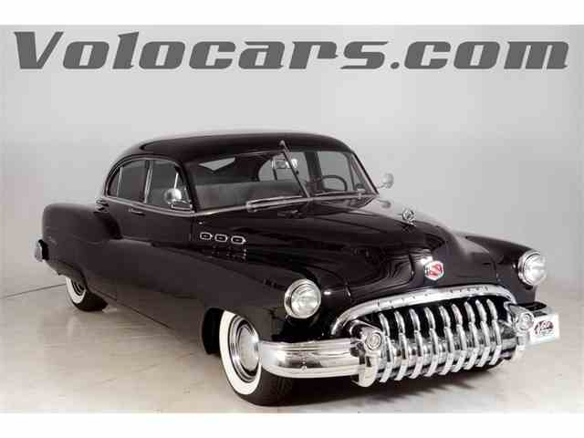 1950 Buick Special Jetback | 995124