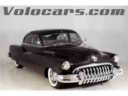 1950 Buick Special Jetback for Sale - CC-995124
