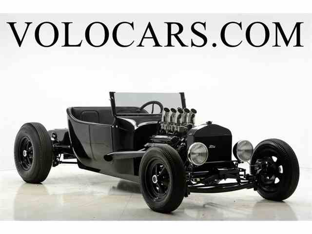 1925 Ford T-Bucket | 995125