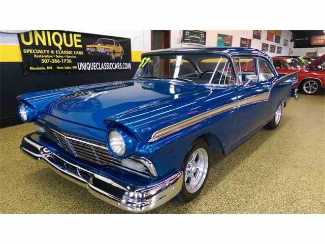Picture of '57 Fairlane - LBUF
