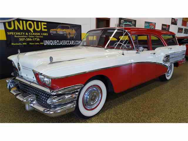 1958 Buick Special | 995128