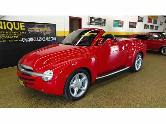2003 Chevrolet SSR | 995131