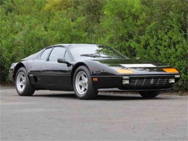 1984 Ferrari 512 BBI | 995135