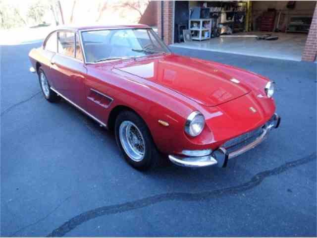 1966 Ferrari 330 GT | 995136
