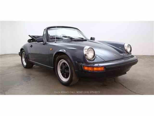 1984 Porsche 911SC | 995145
