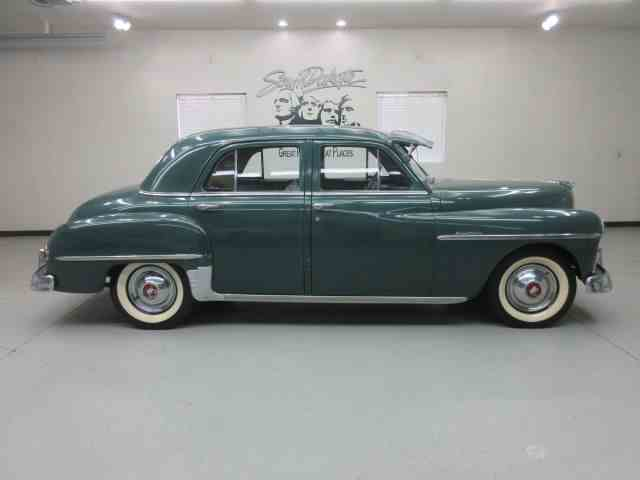 1950 Plymouth Special Deluxe | 995147