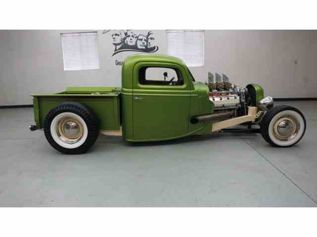 1935 Ford F100 | 995148