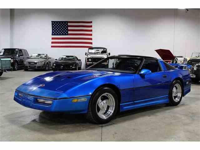 1985 Chevrolet Corvette | 995149