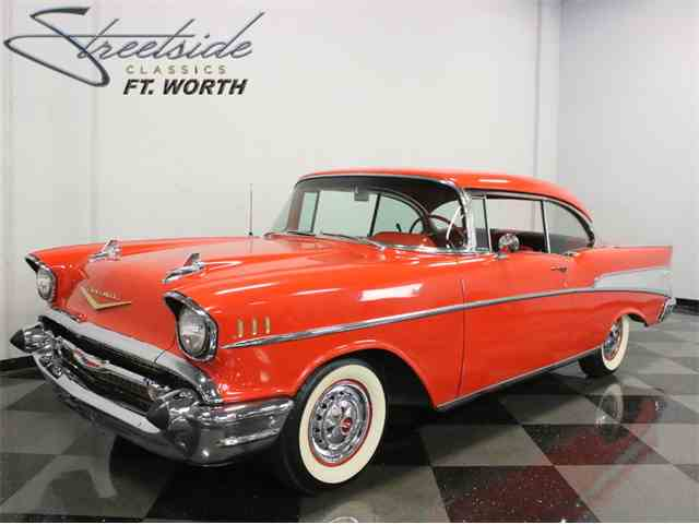 1957 Chevrolet Bel Air | 990515