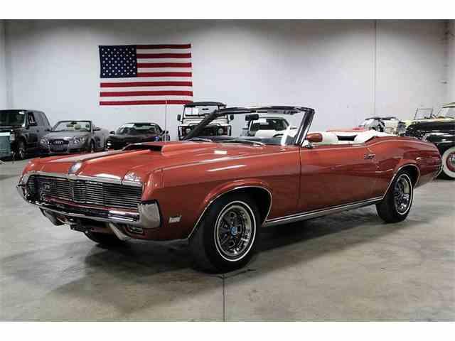 1969 Mercury Cougar | 995150