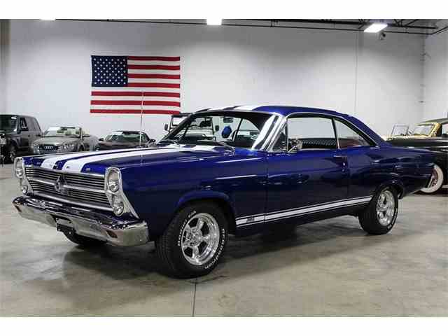1966 Ford Fairlane | 995151