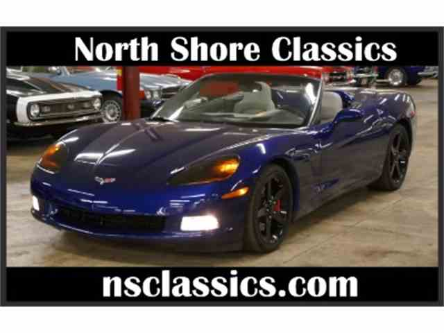 2006 Chevrolet Corvette | 995152