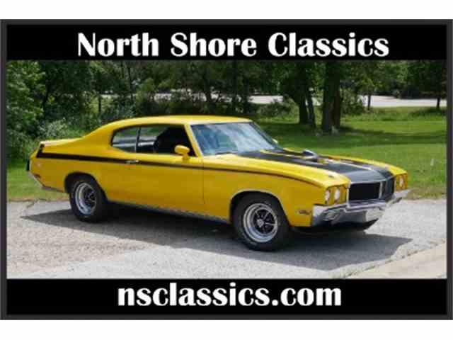 1970 Buick Skylark | 995153