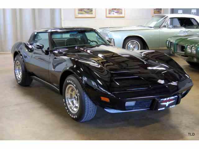 1978 Chevrolet Corvette | 995161