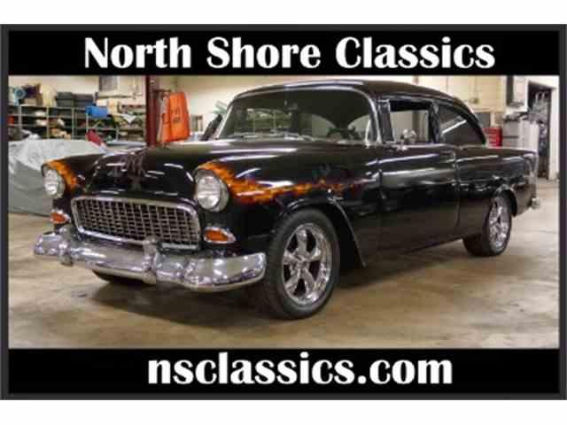 1955 Chevrolet 150 | 995162