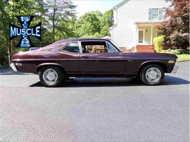 1972 Chevrolet Nova | 995172