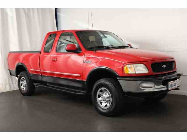 1997 Ford F250 | 995176
