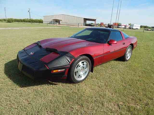 1990 Chevrolet Corvette | 995177